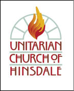 UNITARIAN CHURCH OF HINSDALE